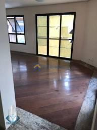 Título do anúncio: Apartamento Residencial para venda e locação, Paraíso do Morumbi, São Paulo - .