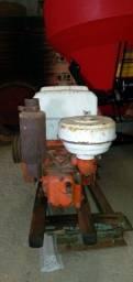 Título do anúncio: Motor estacionário tobatta 14 cv a diesel