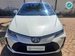 Toyota Corolla 2.0 VVT-IE FLEX XEI DIRECT SHIFT