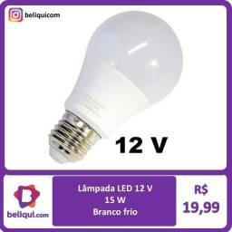 Título do anúncio: Lâmpada led 12 Volts | 15 W |