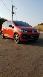 VW Up! Connect TSI 2018