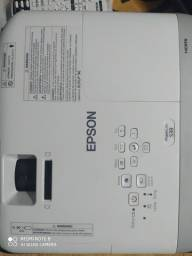 Data show Epson Powerlite S39