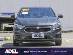 ONIX 2019/2019 1.4 MPFI ADVANTAGE 8V FLEX 4P AUTOMÁTICO