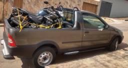 Título do anúncio: Fiat Strada 1.5 gasolina.