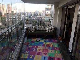 Título do anúncio: São Paulo - Apartamento Padrão - JARDIM SUL