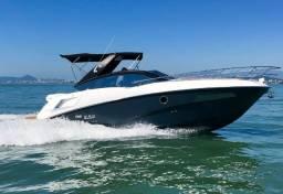 Lancha 29 pés - FS 290 Concept nao e Focker/Ventura/Triton/NX