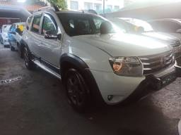 Renault - Duster Dynamique 2013 Automática + Gnv Injetável