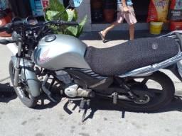 Título do anúncio: Honda cg 150 ano 2011 mix