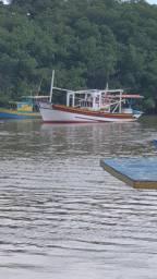 Título do anúncio: Barco pesca arrasto camarão
