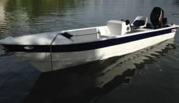 Barco de pesca de 5,30 m