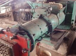Máquinas para olaria