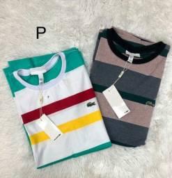 Camisa Malha Peruana 40.1 Atacado e Varejo