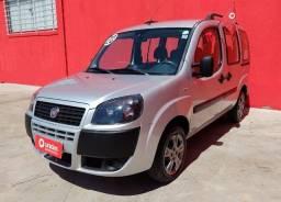 Fiat Doblo Essence 1.8 Flex 2020 (7 lugares e 5 portas - Abaixo da FIPE)