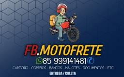 Título do anúncio: Motoboy - Motofrete