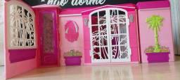Casa da barbie 2009 (rara)