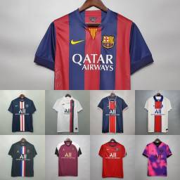 Camisa de Neymar Jr
