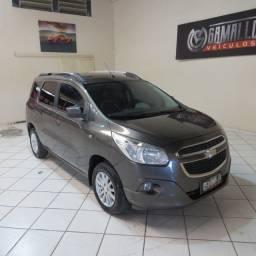 Chevrolet SPIN 1.8 LT 8v Aut.