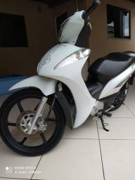 Título do anúncio: Moto Biz EX 125