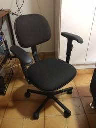 Cadeira Executiva - Seminova