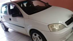 Corsa Hatch Joy 1.0 Flex Ano 2004 5 Portas