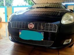 Título do anúncio: Carro Punto Fiat