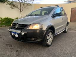 VW Crossfox 1.6 MI Total Flex 07/08