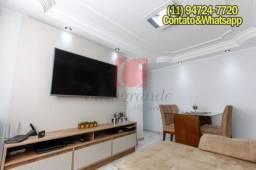 Título do anúncio: Apartamento em São Bernardo do Campo, S/ Entrada Use o FGTS, AP 212