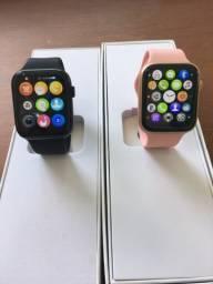 Smart Watch iwo ak novo ! + de 40 Watch face