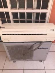 Ar condicionado springer MAXIFLEX 18.000BTUS