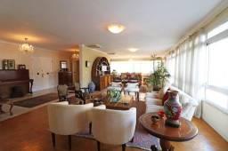 Título do anúncio: Apartamento para aluguel e venda possui 365 metros quadrados com 4 quartos