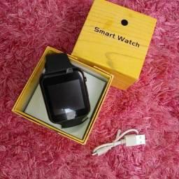 Smartwatch A1 Relógio Inteligente