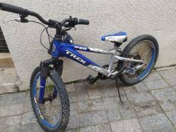 Bicicleta Trek infantil