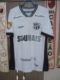 Camisa Ceará  ( número 88 )