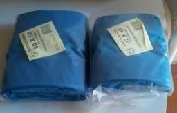 Título do anúncio: sacolas azul reforçada e sacos para lixo