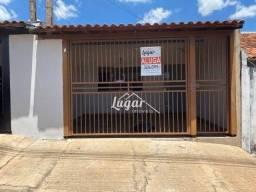 Título do anúncio: Casa com 2 dormitórios, 100 m² - venda por R$ 170.000,00 ou aluguel por R$ 700,00/mês - Ja