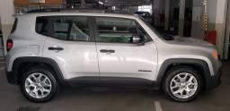 RENEGADE 2017/2018 1.8 16V FLEX SPORT 4P AUTOMÁTICO