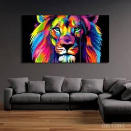 Título do anúncio: Lindo leão da tribo de Judá
