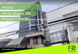 Porto Alegre - Galpão/Depósito/Armazém - Floresta
