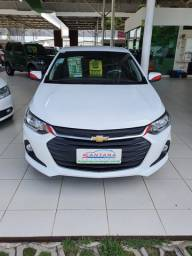 Chevrolet Onix LTZ Turbo 2020 1.300 km