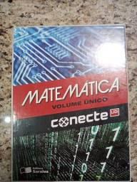 Coleção matemática, volume único
