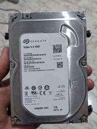HD Seagate 1TB