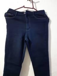 Título do anúncio: Calça Jeans ótimo estado