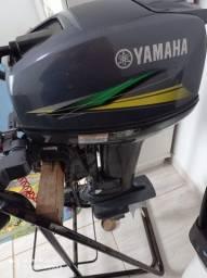 Motor yamaha 15 2016