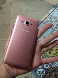 (Preço negociável)Vendo Samsung j2 prime em perfeito estado