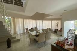 Casa à venda com 4 dormitórios em Bandeirantes, Belo horizonte cod:279331
