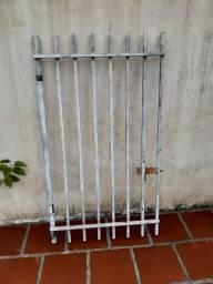 1 portão
