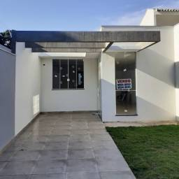 Título do anúncio: Vendo belíssima e moderna casa - 240 mil Maringá