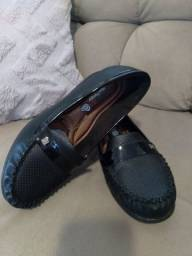 Mocassim Picadilly Maxitherapy