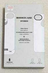 Capa Recarregadora Boostcase Hybrid - Iphone 4/4s