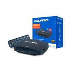 Conversor e Gravador Digital Full HD Aquário DTV-7000s